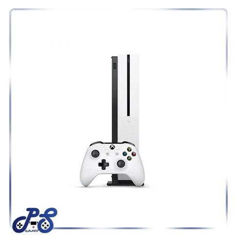 کنسول-بازی-xbox-one-s-white-با-درایو