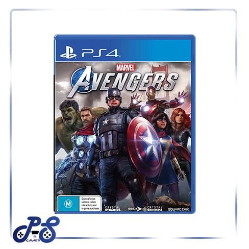 خرید-بازی-marvel-avengers-ریجن-2-برای-ps4