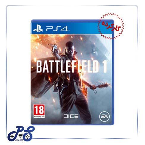 خرید-بازی-battlefield-1-کارکرده