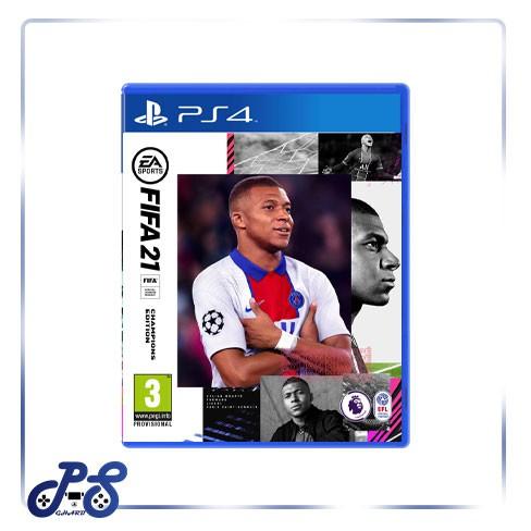 خرید-بازی-fifa-21-champions-edition-برای-ps4-ریجن-2-پلمپ