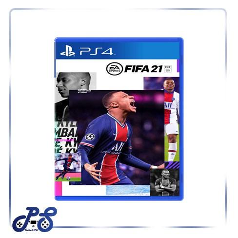 خرید-بازی-fifa-21-نسخه-استاندارد-برای-ps4-ریجن-all-پلمپ