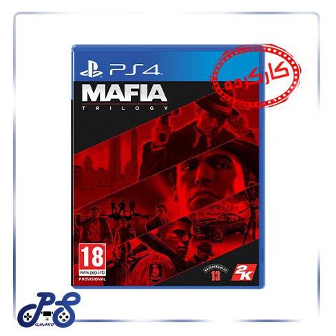 خرید-بازی-mafia-trilogy-ریجن-2-برای-ps4-کارکرده