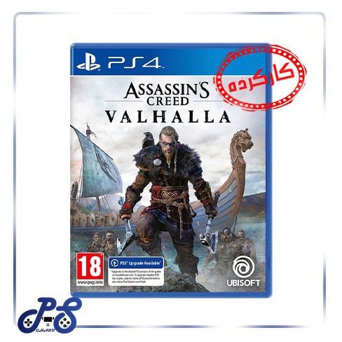 خرید-بازی-ac-valhala-ریجن-2-برای-ps4-کارکرده