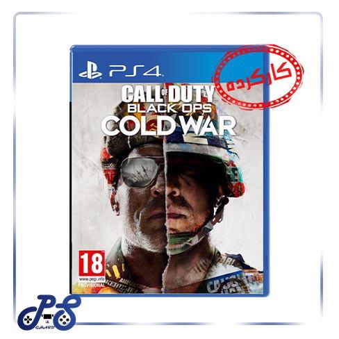 خرید-بازی-call-of-duty-cold-war-ریجن-2-برای-ps4-کارکرده