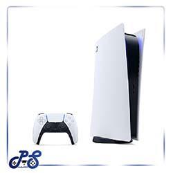 خرید کنسول بازی پلی استیشن 5 درایو دار - PS5