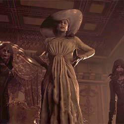 تاریخ عرضه بازی Resident Evil Village با پخش تریلر گیم پلی اعلام شد