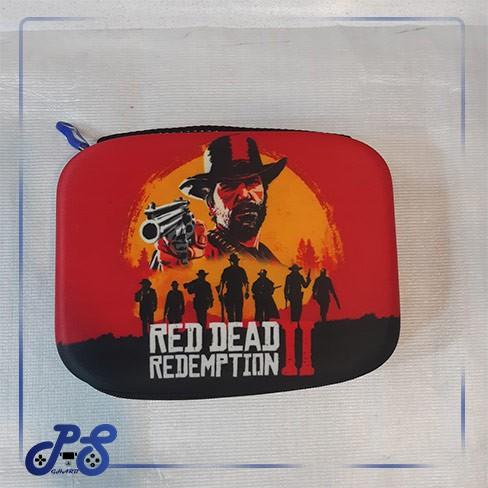 کیف-دسته-پلیاستیشن-4-مدل-red-dead