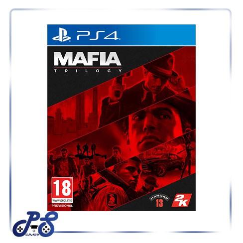 خرید-بازی-mafia-trilogy-برای-ps4-ریجن-2-پلمپ