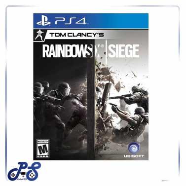 خرید-بازی-rainbow-six-delux-ریجن-all-برای-ps4