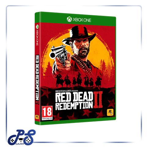 خرید-بازی-red-dead-redemption-2-برای-xbox-one