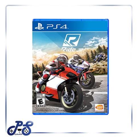 خرید بازی ride-ps4