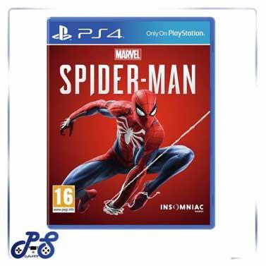خرید-بازی-spiderman-goty-ریجن-2-برای-ps4