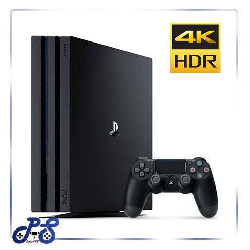 PS4 Pro 1TB Region 1