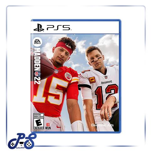 بازی Madden NFL 22 برای PS5