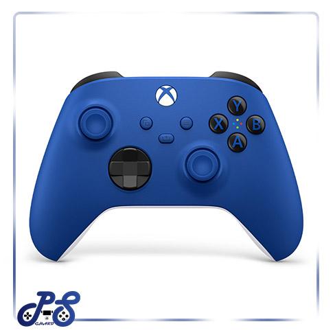 دسته بازی ایکس باکس Xbox Series X / S – رنگ آبی
