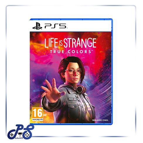 بازی Life is Strange: True Colors برای PS5