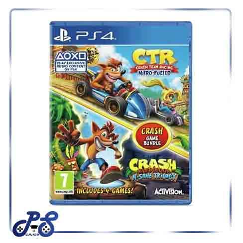 خرید-بازی-crash-bundle-collection-ریجن-2-برای-ps4-پلمپ