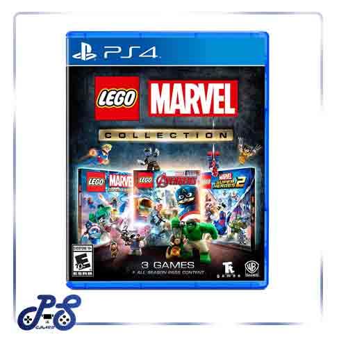 خرید-بازی-lego-marvel-collection-ریجن-all-برای-ps4-پلمپ