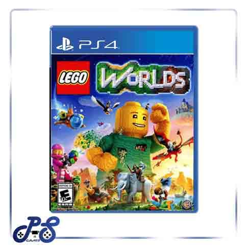 خرید-بازی-lego-worlds-ریجن-all-برای-ps4