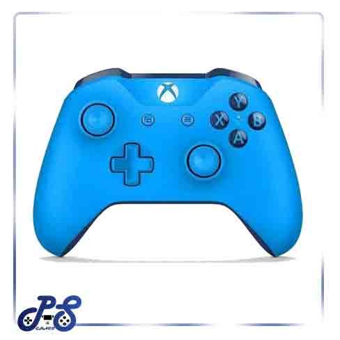 دسته-بازی-xbox-one-s-آبی