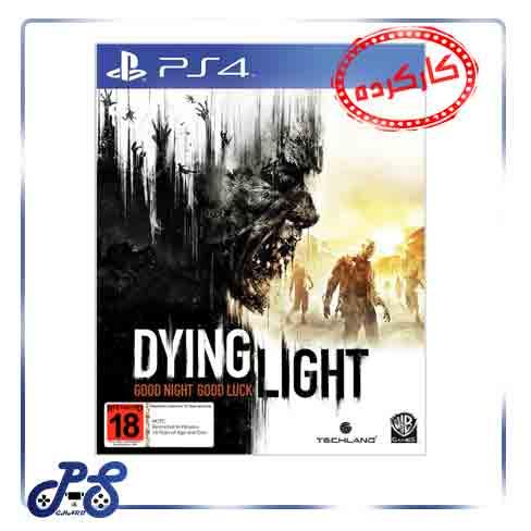 خرید-بازی-dying-light-standard-edition-ریجن-2-برای-ps4-کارکرده