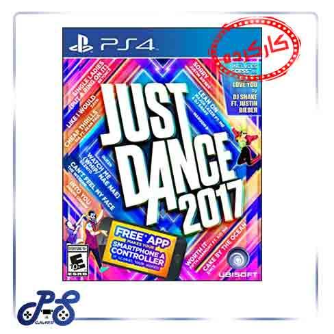 خرید-بازی-just-dance-2017-ریجن-all-برای-ps4-کارکرده