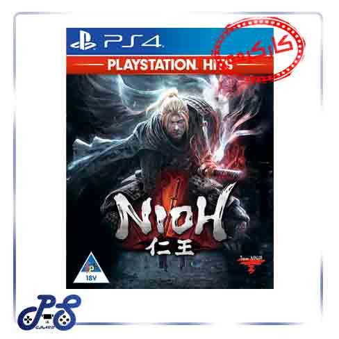 خرید-بازی-nioh-1-ریجن-all-برای-ps4-کارکرده