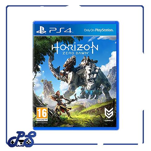 خرید-بازی-horizon-zero-dawn-complete-edition-ریجن-2-برای-ps4-پلمپ