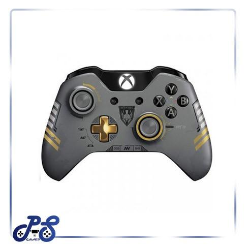 خرید کنترلر Xbox One - طرح ویژه Call of Duty: Advanced Warfare