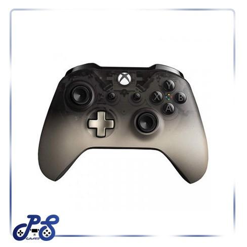 خرید کنترلر Xbox One -مدل Phantom Black